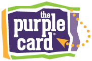 The Purple Card